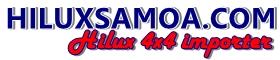 Hilux Samoa